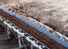 唐山钢丝绳输送带生产厂家